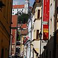 ブラチスラヴァ、旧市街