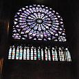 パリ・ノートルダム寺院
