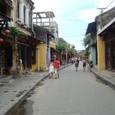 旧市街(ホイアン)