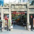 台南孔子廟付近