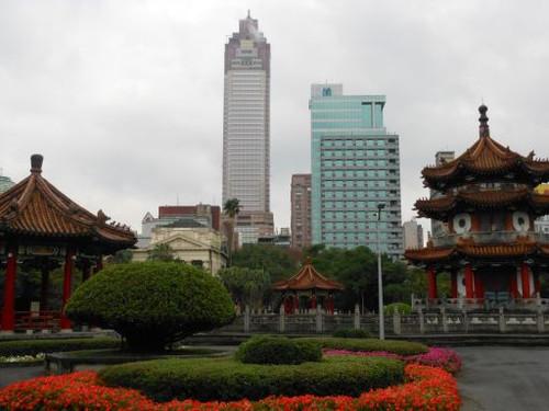 台北ニニ八和平公園
