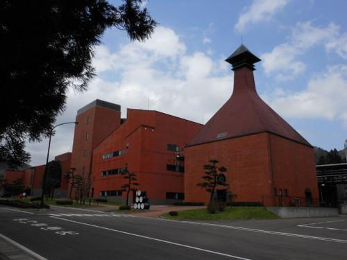 ニッカ仙台工場