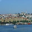 イスタンブールとボスポラス海峡