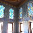 イスタンブール・トプカプ宮殿ハレム