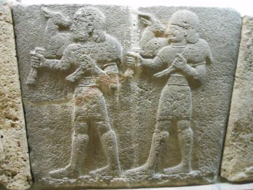 アンカラのアナトリア文明博物館